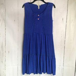 Matilda Jane Into The Blue Dress